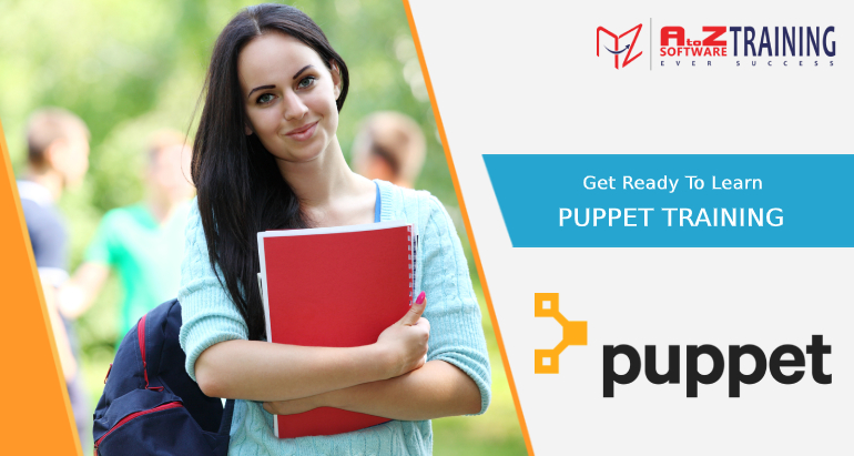Puppet Training in Trichy